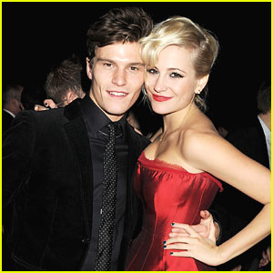 Pixie Lott & Oliver Cheshire: BRIT Awards After Party Pair