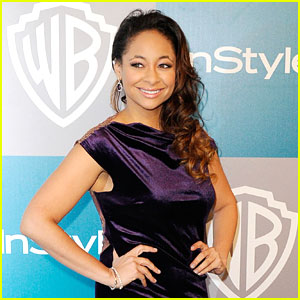 Raven Symone: 'Sister Act' Star!