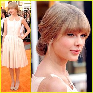 Taylor Swift Taylor-swift-lorax-premiere