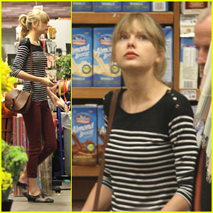 Taylor Swift: ACM Date with Kevin McGuire!