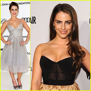 Jessica Lowndes: 'I Love Totally Becoming Someone Else'