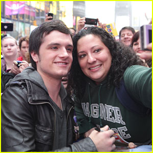 Josh Hutcherson: Liam & I 'Should've Just Switched Roles'
