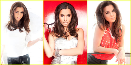 Josie Loren: JJJ Portrait Session!
