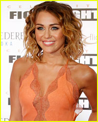 Miley Cyrus Makes Best Dressed List!