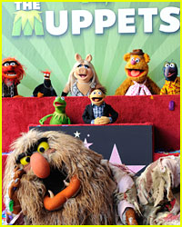 The Muppets Get A Walk of Fame Star!