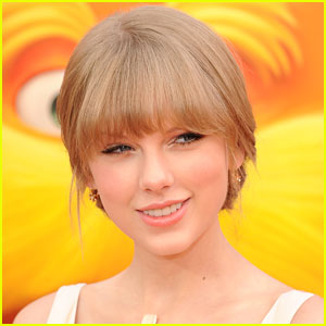 Taylor Swift: The Big Help Award Recipient!