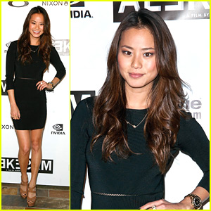 Jamie Chung: 'Alekesam' at Tribeca Film Festival