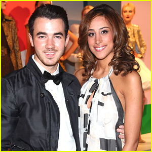 'Married to Jonas': Kevin &#038; Danielle Jonas' New Reality Show!