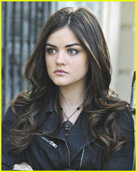 Pretty Little Liars: The Best Aria Montgomery Quotes