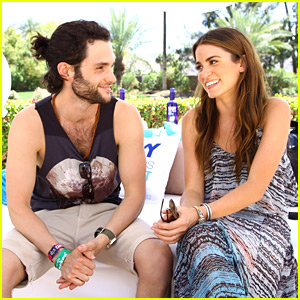 Nikki Reed: SKYY Infusions Coconut Escape!