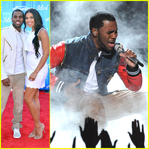 Jason Derulo: 'Undefeated' at American Idol!