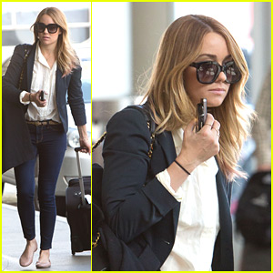 Lauren Conrad: 'Fashion Is About Having Fun'