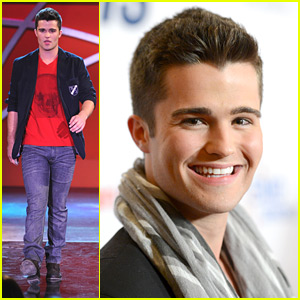 Spencer Boldman: 'Lab Rats' Second Season Coming!