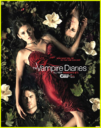 Fourth Season Coming for 'The Vampire Diaries'