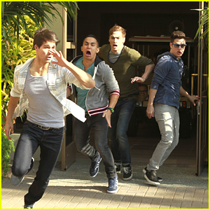 big time rush cell number.