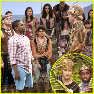 Boomer Meets Boz on 'Pair of Kings'
