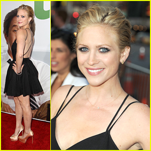 Brittany Snow: 'Ted' Premiere Pretty