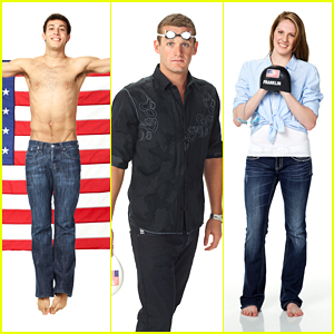 Meet The 2012 Olympic Swim & Diving Team!