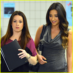 Pretty Little Liars Enter 'Kingdom of the Blind'