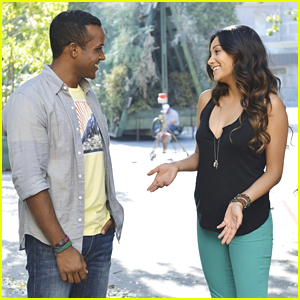 Shay Mitchell & Sterling Sulieman are 'Birds of a Feather'