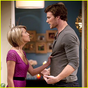 Derek Theler Gets Jealous of Chelsea Kane on 'Baby Daddy'
