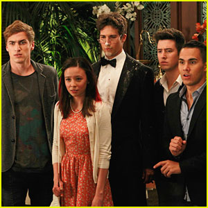 Big Time Rush: 'Big Time Double Date'