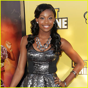 Coco Jones: Exclusive JJJ Interview!!