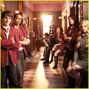 'House of Anubis': Season Three Starts Filming This Month!