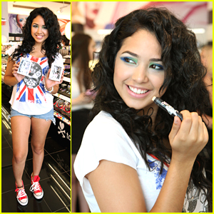 Jasmine V: TokiDoki Launch at Sephora!