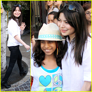 Miranda Cosgrove: Universal Orlando Concert This Weekend!