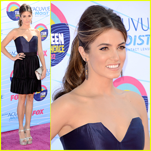 Nikki Reed - Teen Choice Awards 2012