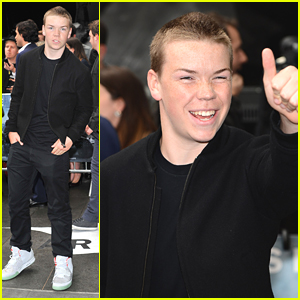 Will Poulter: Emma Roberts' Brother in 'We're The Millers'