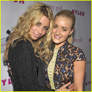 Aly & AJ Michalka Score Pilot For Fox!