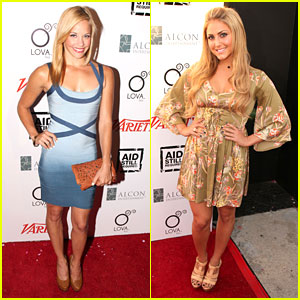 Cassie Scerbo: The Big Easy Juke Joint