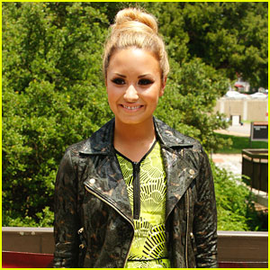 'Glee' to Cover Demi Lovato in Season 4
