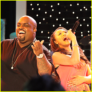 Cymphonique: Cee Lo Green Guest Stars on 'How To Rock'