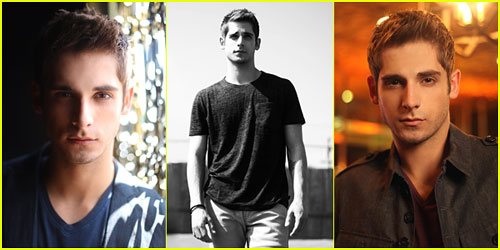 Jean-Luc Bilodeau: JJJ Exclusive Portrait Session