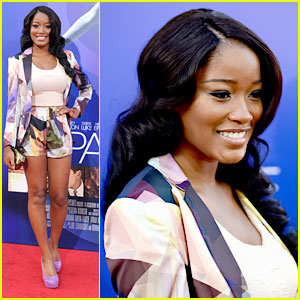 Keke Palmer: 'Dance Alone' Behind The Scenes -- WATCH NOW