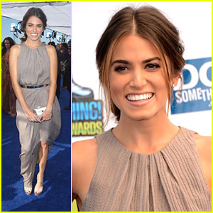 Nikki Reed: Do Something Awards 2012