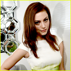 Phoebe Tonkin: 'The Vampire Diaries' Guest Star!