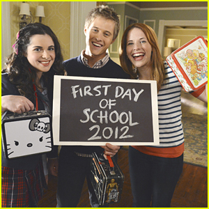 First Look at 'Switched At Birth's Return!