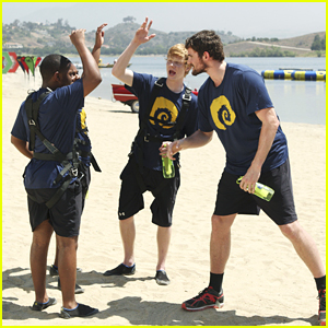 Disney XD's TRYathlon Premieres TONIGHT!