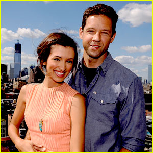 India de Beaufort & Todd Grinnell: Ann Yee Presentation Pair