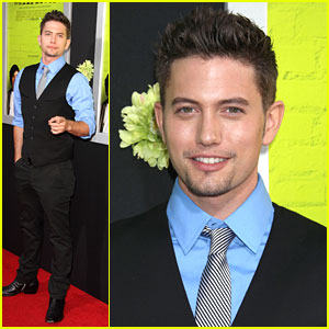 Jackson Rathbone: 'Perks of Being A Wallflower' Premiere
