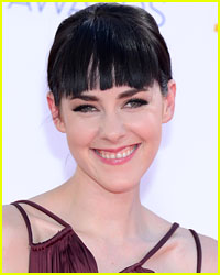Jena Malone Chats 'Catching Fire'