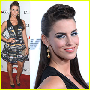 Jessica Lowndes: Teen Vogue Young Hollywood Party