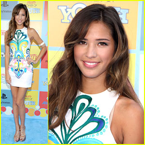 Kelsey Chow: Variety's Power of Youth 2012