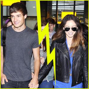 Liam Payne & Danielle Peazer: Split Up? | Danielle Peazer ...