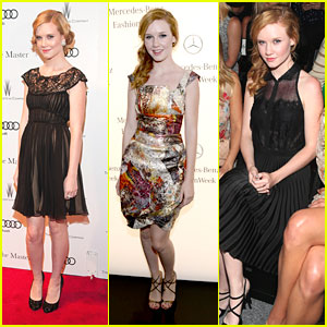 Madisen Beaty: 'The Master' NYC Premiere