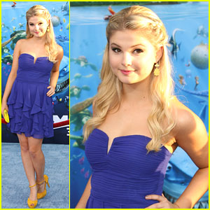 Stefanie Scott: 'FYI' Exclusive First Listen!